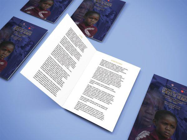 Ketuko Onlus | Brochure