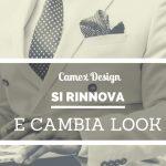 Camex Design si rinnova e cambia look!